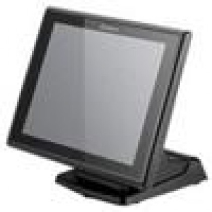 15 inch touch screen monitor with 3 years return to base warranty.