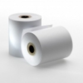 EFTPOS MACHINE ROLLS. Thermal 57 x 47 Paper Rolls 50 per box