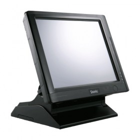SAM4S SPT-3700 POS Terminal, 15 inch with MSR on board.